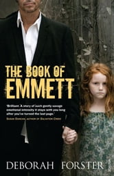 The Book Of Emmett ebook by Deborah Forster