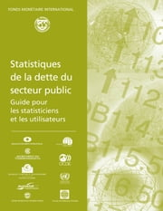 Public Sector Debt Statistics: Guide for Compilers and Users ebook by International Monetary Fund