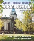 Walks Through History - Birmingham: A walk through the heart of Victorian Birmingham ebook by John Wilks
