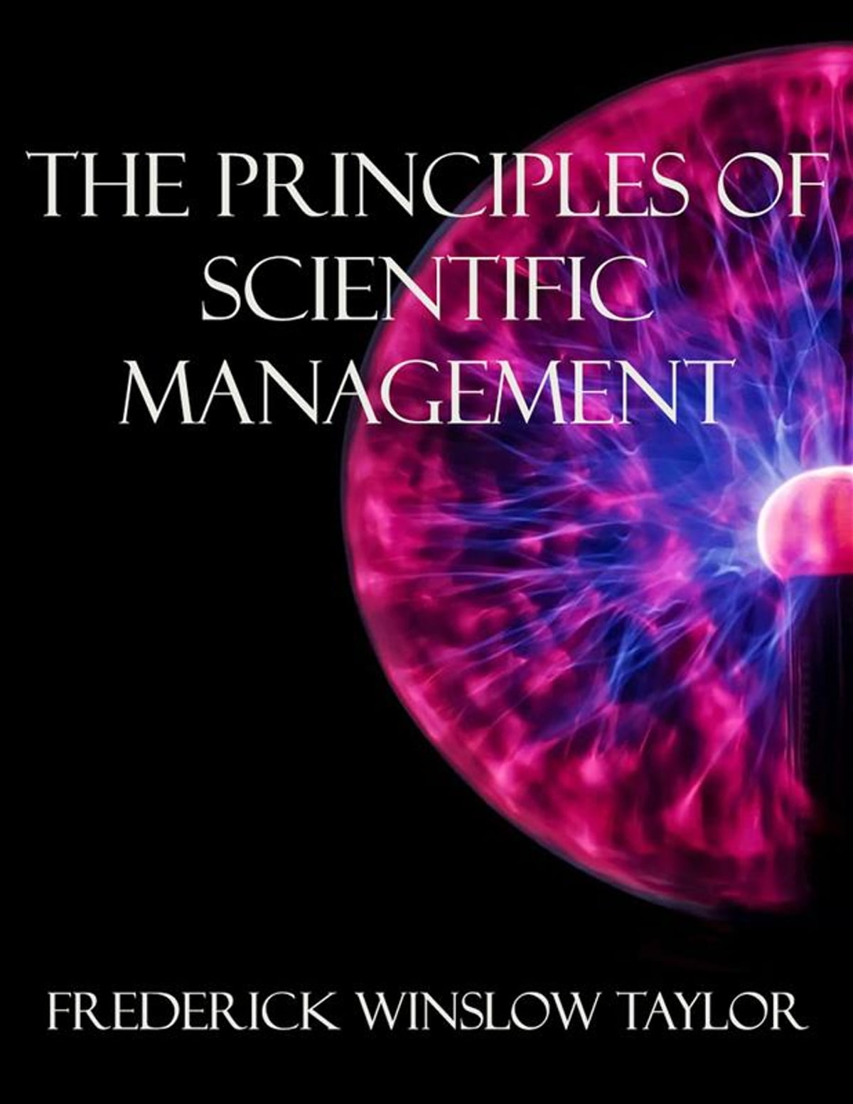the principles of scientific management Principles of scientific management development of science for each part of men's job (replacement of rule of thumb) this principle suggests that work assigned to any employee should be observed, analyzed with respect to each and every element and part and time involved in it.