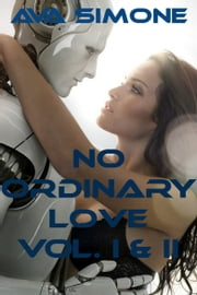 No Ordinary Love ebook by Ava Simone
