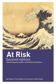 At Risk II ebook by Wisner, Ben