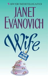 Wife for Hire ebook by Janet Evanovich