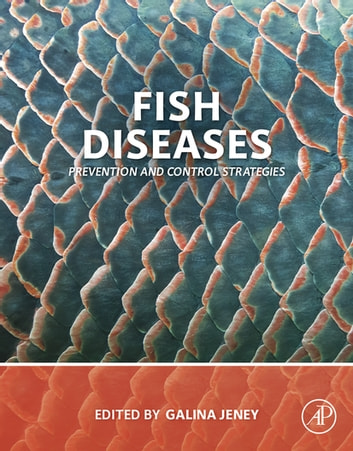 Fish Diseases Ebook