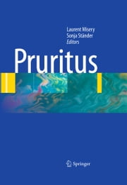 Pruritus ebook by Laurent Misery,Sonja Ständer