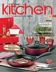 Turkish Kitchenware N. 24 - Turkish products ebook by IMMIB