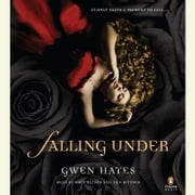 Falling Under audiobook by Gwen Hayes