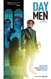 Day Men Vol. 1 ebook by Matt Gagnon,Michael Alan Nelson,Brian Stelfreeze