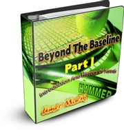 Beyond The Baseline : Part I (Introduction and History of Tennis) - Introduction and History of Tennis ebook by Umer Malik