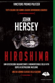 Hiroshima ebook by John Hersey