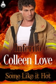 Inferno ebook by Colleen Love