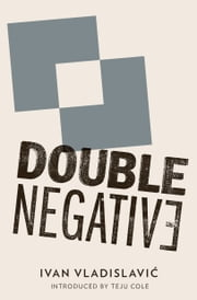 Double Negative ebook by Ivan Vladislavic