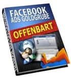 Facebook Ads Goldgrube - Facebook Werbung maximieren ebook by Marco Kreuzer