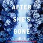 After She's Gone audiobook by