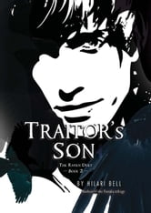 Traitor's Son - The Raven Duet Book #2 ebook by Hilari Bell