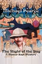 The Night of the Dog ebook by Michael Pearce