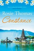 Constance ebook by Rosie Thomas