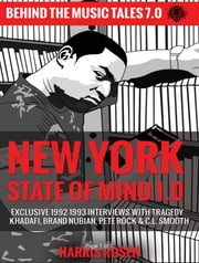 New York State of Mind 1.0 ebook by Harris Rosen