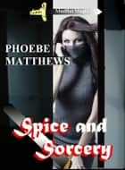 Spice and Sorcery ebook by Phoebe Matthews