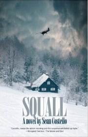 Squall ebook by Sean Costello