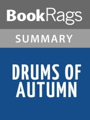 Drums of Autumn by Diana Gabaldon Summary & Study Guide ebook by BookRags