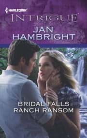 Bridal Falls Ranch Ransom ebook by Jan Hambright