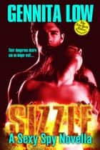 Sizzle ebook by Gennita Low