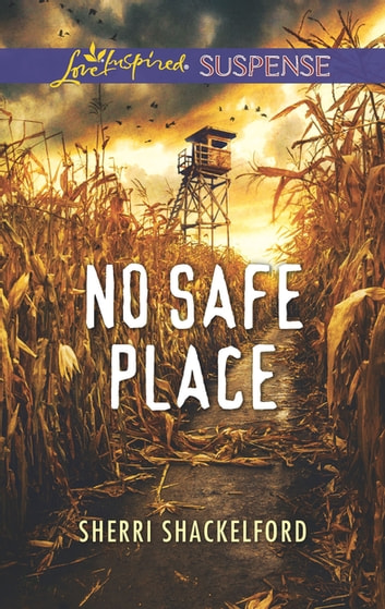 No Safe Place ebook by Sherri Shackelford