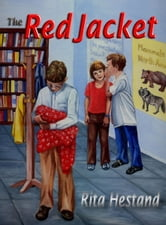The Red Jacket ebook by Rita Hestand