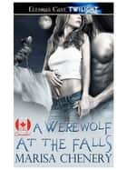 A Werewolf at the Falls ebook by Marisa Chenery