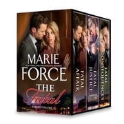 Marie Force The Fatal Series Volume 1 - Fatal Affair\Fatal Justice\Fatal Consequences ebook by Marie Force