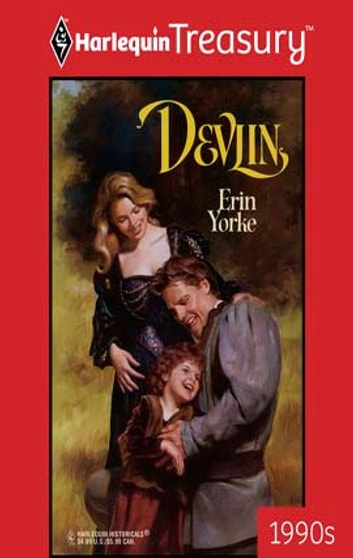Devlin ebook by Erin Yorke