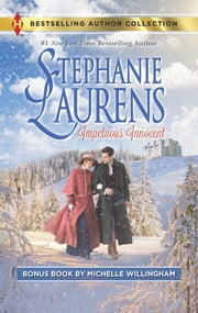 Impetuous Innocent - A 2-in-1 Collection ebook by Stephanie Laurens, Michelle Willingham