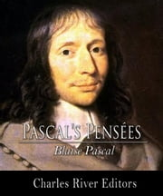Pascal's Pensees (Illustrated Edition) ebook by Blaise Pascal
