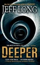 Deeper ebook by Jeff Long