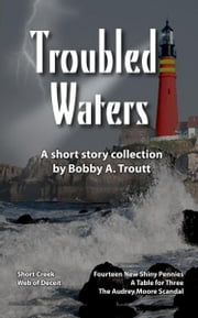 Troubled Waters ebook by Bobby A. Troutt