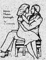 More Than Enough ebook by C. X Brooks