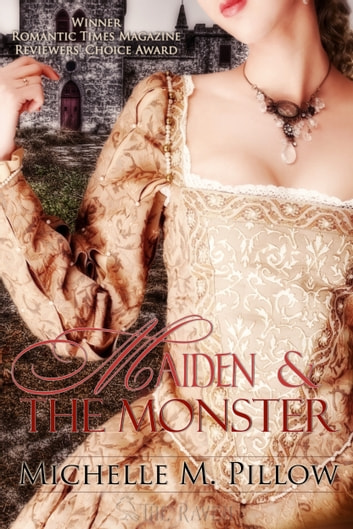 Maiden and the Monster ebook by Michelle M. Pillow