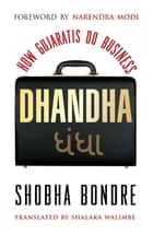 Dhandha ebook by Shobha Bondre