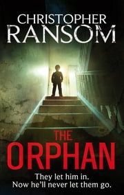 The Orphan ebook by Christopher Ransom