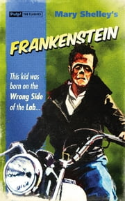 Frankenstein ebook by Mary Shelley,David Mann