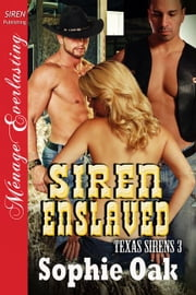Siren Enslaved ebook by Sophie Oak