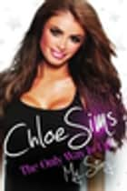 Chloe Sims - The Only Way is Up - My Story ebook by Chloe Sims