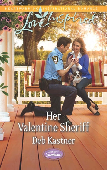 Her Valentine Sheriff (Mills & Boon Love Inspired) (Serendipity Sweethearts, Book 2) ebook by Deb Kastner