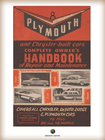 Chrysler ebooks user manuals guide catalog user manuals array plymouth and chrysler built cars complete owner u0027s handbook of repair rh kobo com fandeluxe Choice Image