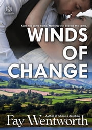 Winds of Change ebook by Fay Wentworth