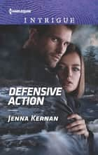 Defensive Action ebook by Jenna Kernan