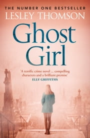Ghost Girl ebook by Lesley Thomson