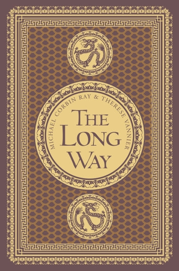 The Long Way eBook by Michael Corbin Ray,Therese Vannier
