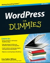 WordPress For Dummies ebook by Lisa Sabin-Wilson